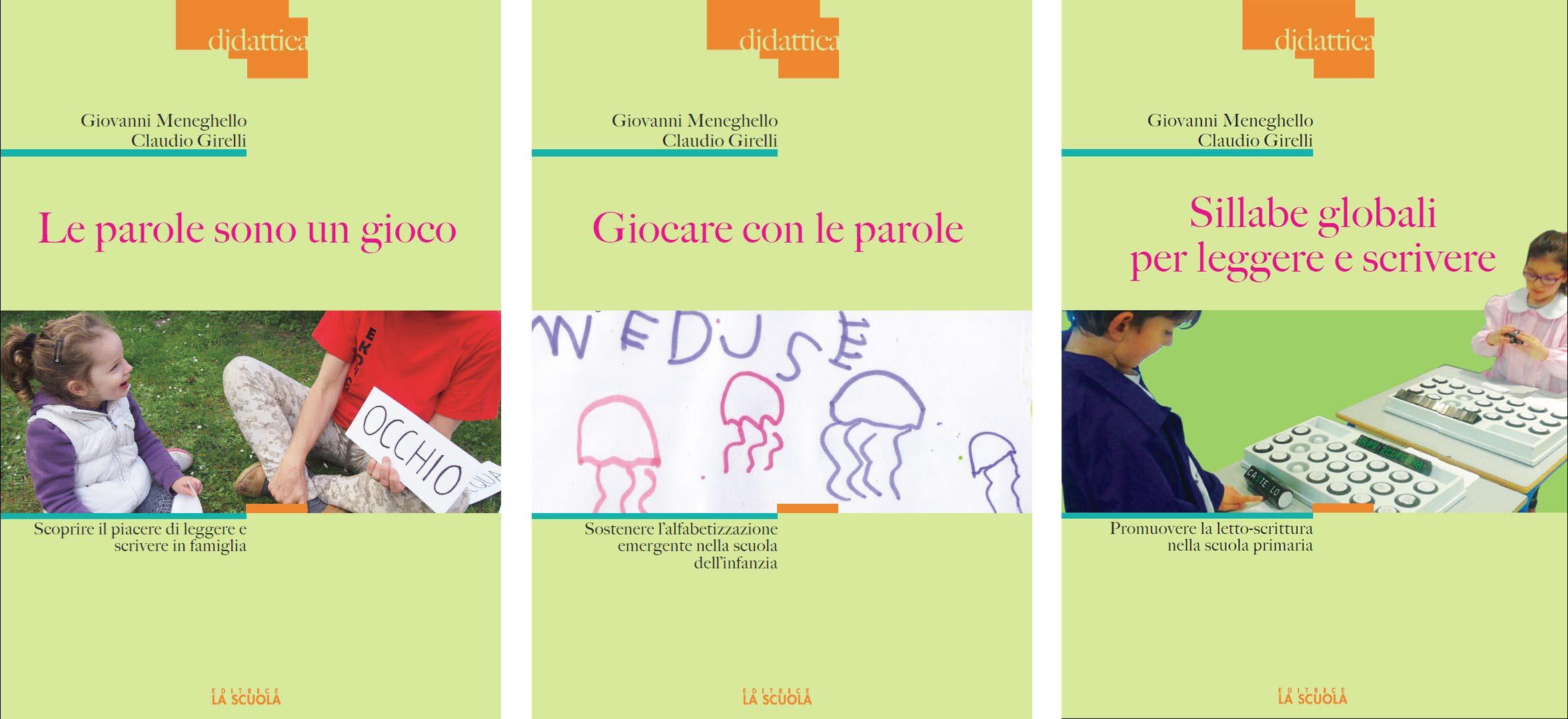Nuovo metodo per l'apprendimento della lettura e scrittura